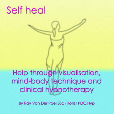Relaxation - Help Through Mind Body Techniques and Relaxation (CD-Audio)