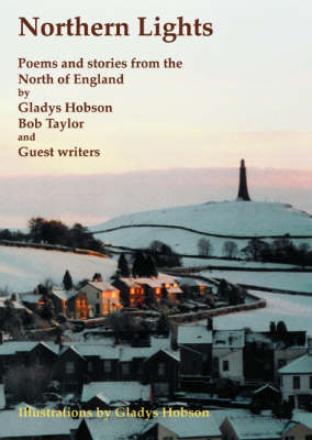 Northern Lights: Poems and Stories from the North of England (Paperback)