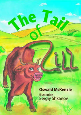 The Tale of Zill (Paperback)