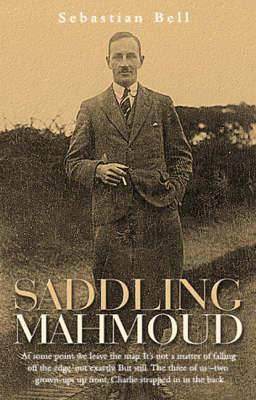 Saddling Mahmoud (Hardback)