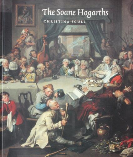 The Soane Hogarths (Paperback)