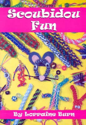Scoubidou Fun (Paperback)