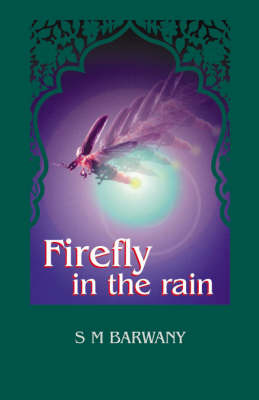 Firefly in the Rain (Paperback)