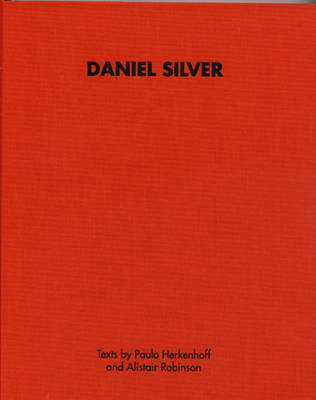 Daniel Silver (Hardback)