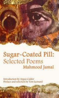 Sugar-Coated Pill: Selected Poems (Paperback)