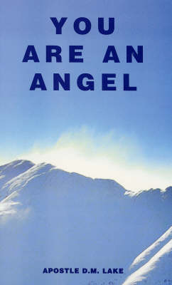 You are an Angel (Paperback)