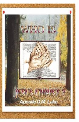 Who is Jesus Christ? (Paperback)