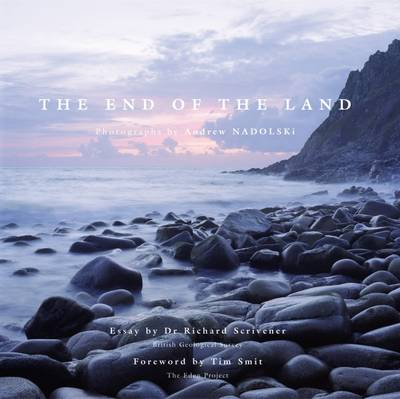 The End of the Land (Hardback)