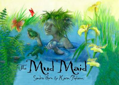 The Mud Maid: A Story of Heligan (Paperback)