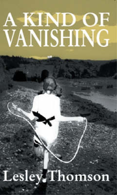 A Kind of Vanishing (Paperback)