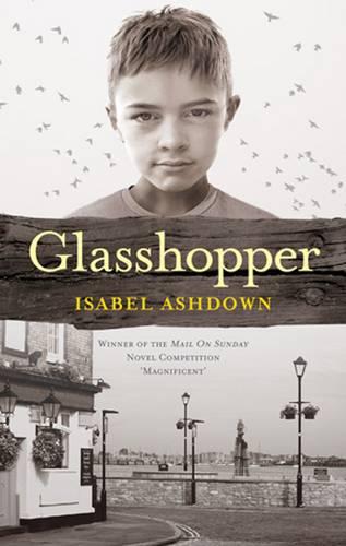 Glasshopper (Paperback)
