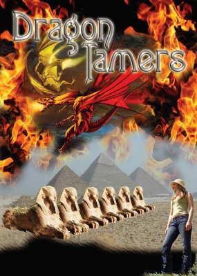 Dragon Tamers: Reality Goes Virtual (Paperback)