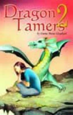 Dragon Tamers: No. 2: Digital Tempest - Dragon Tamers S. (Paperback)