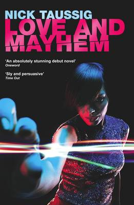 Love and Mayhem (Paperback)