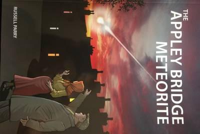 The Appley Bridge Meteorite (Paperback)