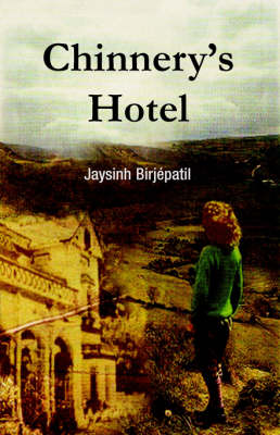 Chinnery's Hotel (Paperback)