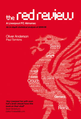 The Red Review: A Liverpool FC Almanac (Paperback)