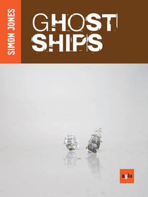 Ghost Ships (Paperback)