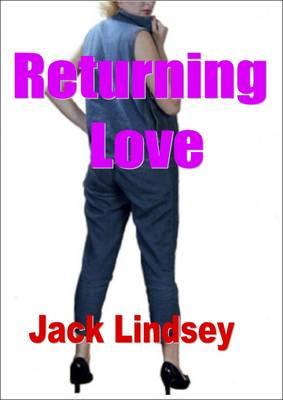 Returning Love (CD-Audio)
