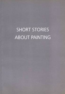 Short Stories About Painting