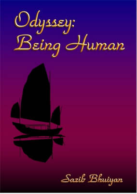 Odyssey: Being Human (Paperback)