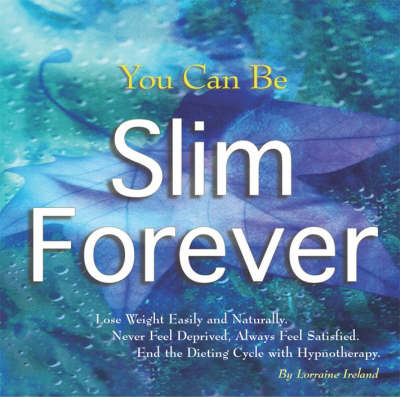 You Can be Slim Forever (CD-Audio)