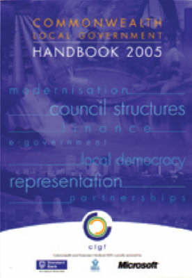 Commonwealth Local Government Handbook 2005 (Paperback)