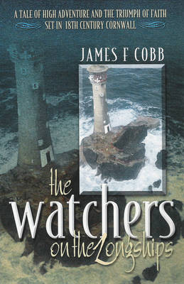 The Watchers on the Longships (Paperback)