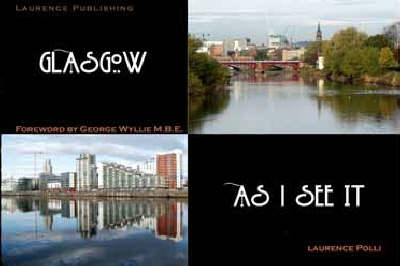 Glasgow as I See it (Hardback)