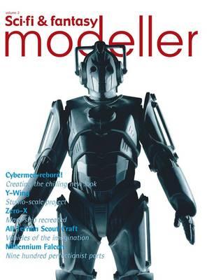 Sci-fi and Fantasy Modeller: v, 2 (Paperback)