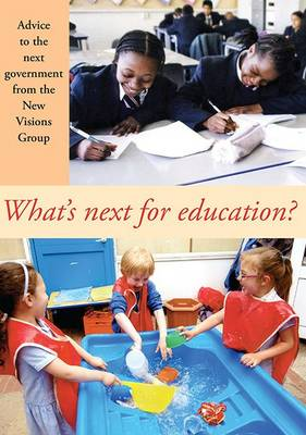 What's Next for Education? (Paperback)