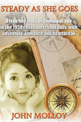 Steady as She Goes (Paperback)