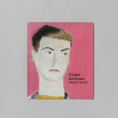 Craigie Aitchison: Recent Work (Paperback)