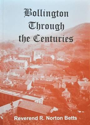 Bollington Through the Centuries (Paperback)