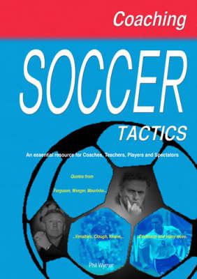 Coaching Soccer Tactics (Paperback)