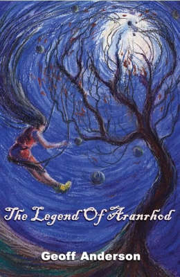 The Legend of Aranrhod (Paperback)