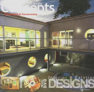 Home Concepts Extensions & Conversions Book (Paperback)