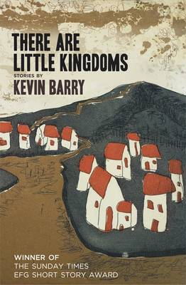 There are Little Kingdoms: Stories by Kevin Barry (Paperback)