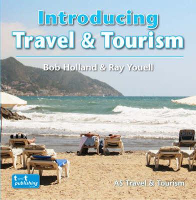 Introducing Travel and Tourism (Paperback)