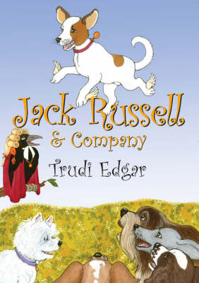 Jack Russell and Company (Paperback)