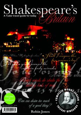 Shakespeare's Britain (Paperback)