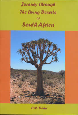 Journey Through the Living Deserts of South Africa (Paperback)