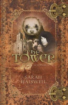 The Tower: Night of the Waterbornes (Paperback)