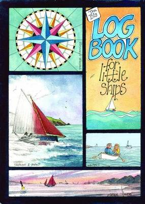 The Big Log Book for Little Ships (Spiral bound)