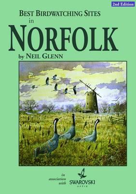 Best Birdwatching Sites in Norfolk (Paperback)