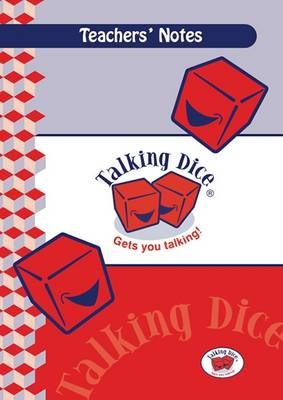 Talking Dice: Teachers' Notes (Paperback)