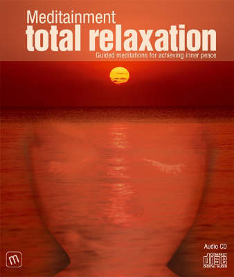 Total Relaxation (CD-Audio)
