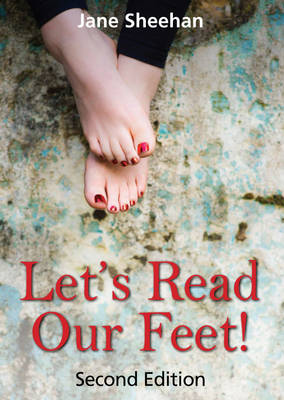 Let's Read Our Feet!: The Foot Reading Guide (Paperback)