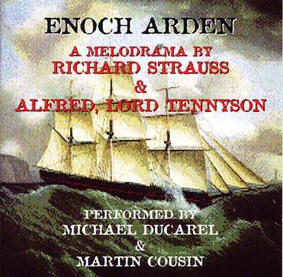 Enoch Arden (CD-Audio)