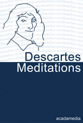Meditations - Acadamedia Philosophy Audiobooks S. (CD-Audio)